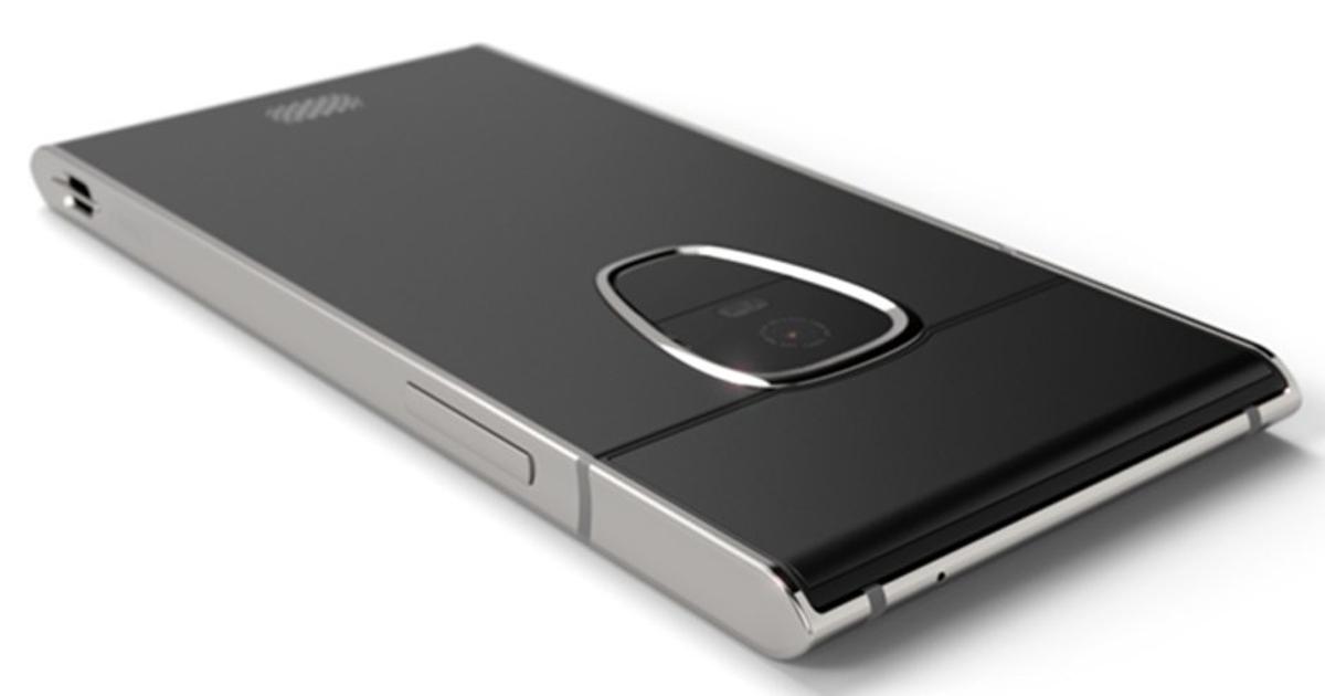 Sirin Labs Finney: первый вмире блокчейн-смартфон официально поступил впродажу