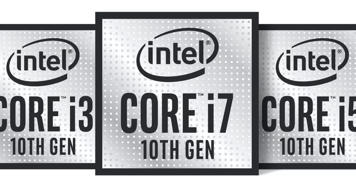 Intel представила сразу восемь процессоров Comet Lake 10 поколения