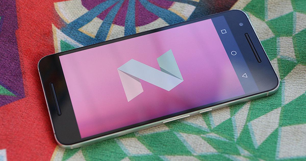 Все самые полезные функции Android 7.0