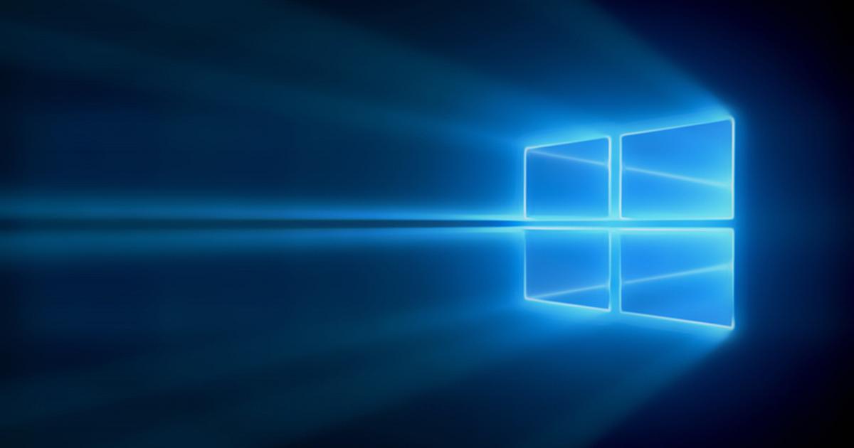 Microsoft выпустила финальную Windows 10