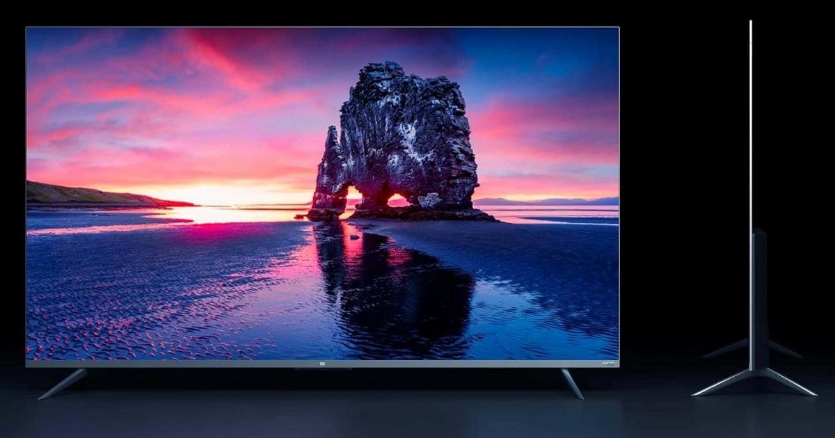 Xiaomi готовит первый OLED-телевизор. Это будет дорого