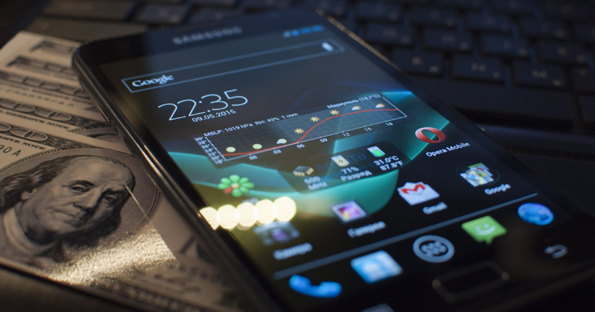 В России мобильная связь в 14 раз дешевле, чем в США