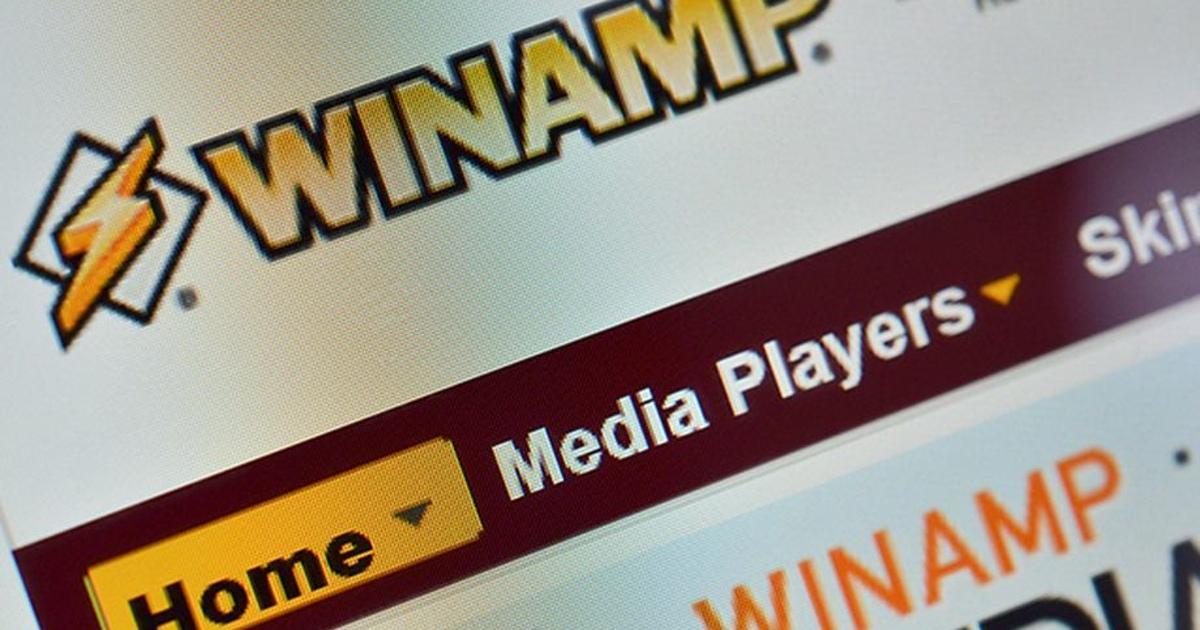 Легендарный плеер Winamp вернется в2019 году: зачем оннужен?