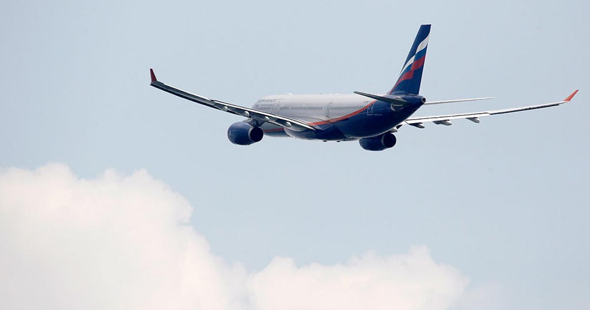 «Аэрофлот» оборудует 81 самолет доступом винтернет