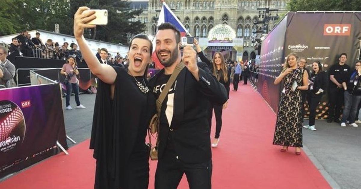 Евровидение 2015: телефоны всех участников