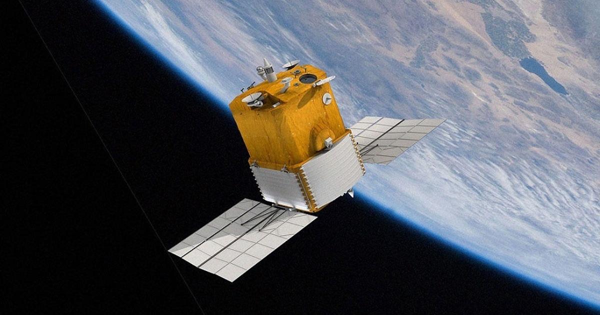 «Роскосмос» начнет делать фото из космоса назаказ