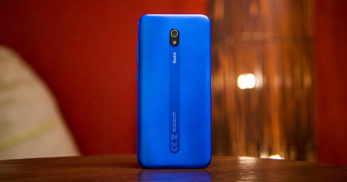 Обзор Xiaomi Redmi 8A — идеальный смартфон закопейки?