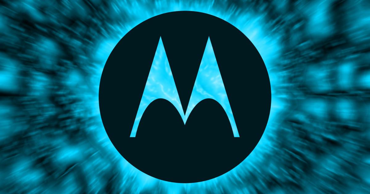 Lenovo небудет выпускать смартфоны Motorola
