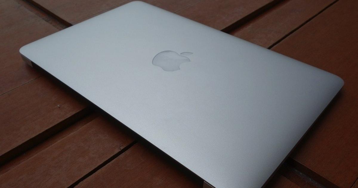 Появились первые подробности обюджетном MacBook