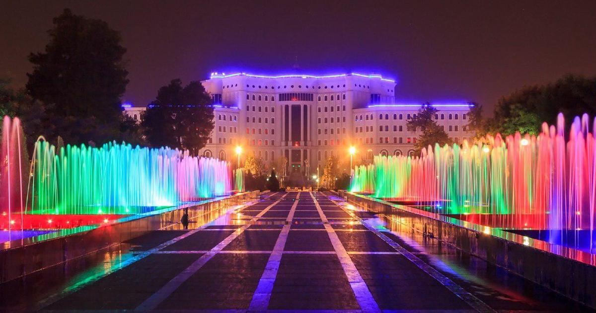 Биткоин обогнал поэнергозатратам Таджикистан