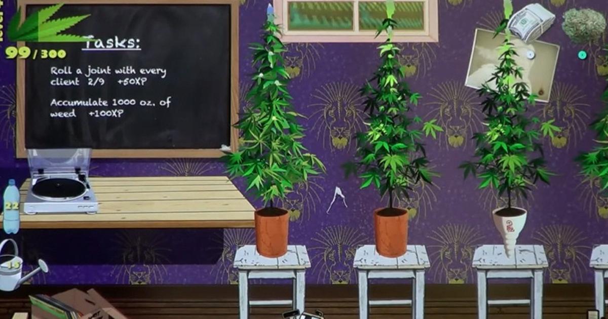 как влияет марихуана на потенцию