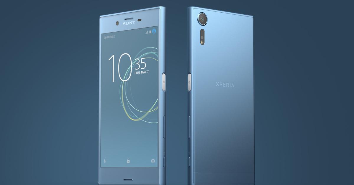 Официально: объявлена цена Sony Xperia XZs вРоссии