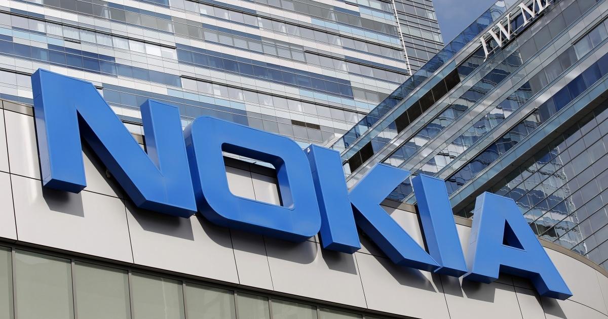 Nokia подала всуд наApple из-занарушения патентов