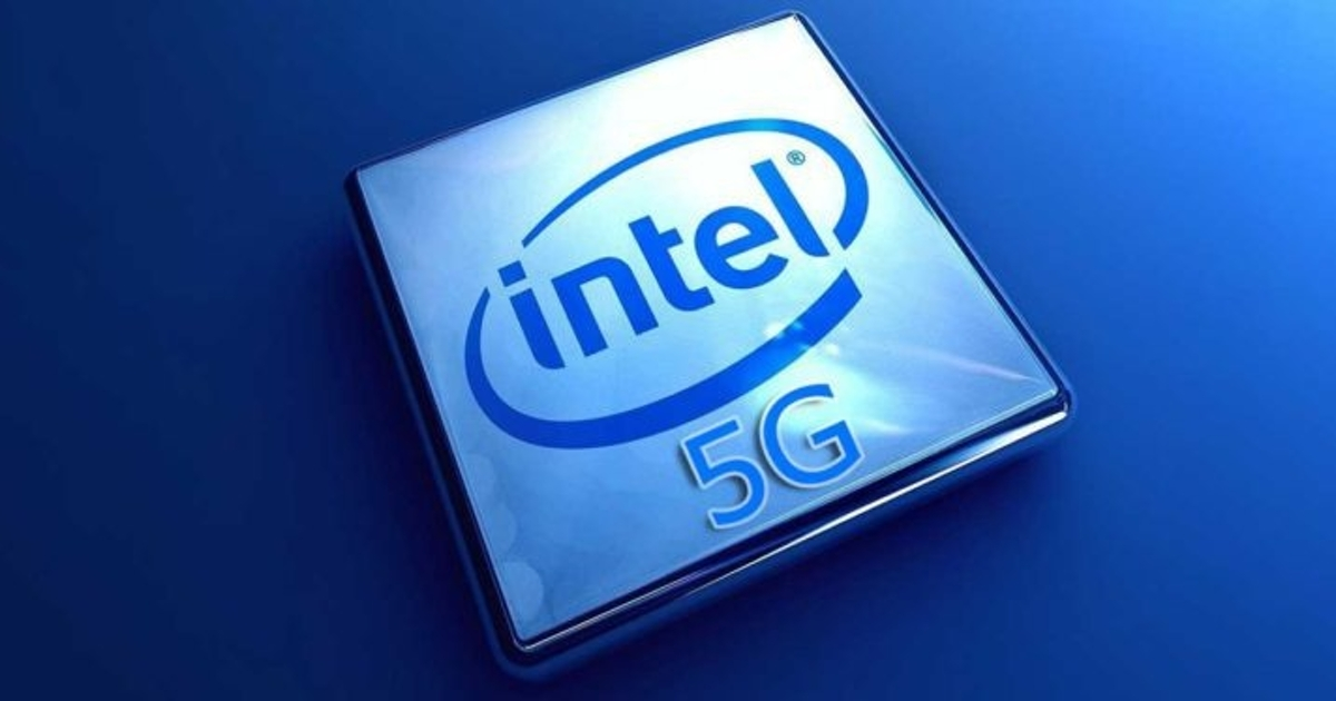Intel разрабатывает 5G-модемы дляновых iPhone