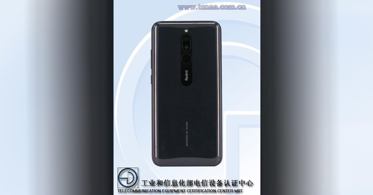 Появились изображения нового смартфона Xiaomi. Им может быть Redmi 8