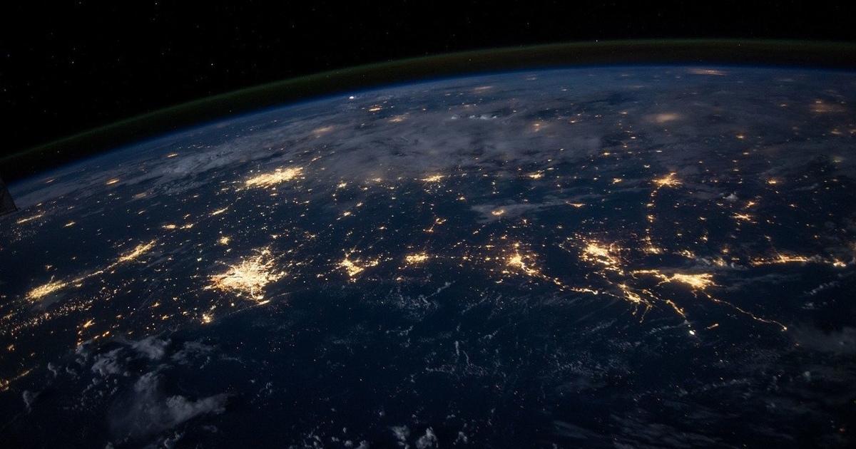 ВСША заявили отехнологии транспортирования человека влюбую точку Земли зачас