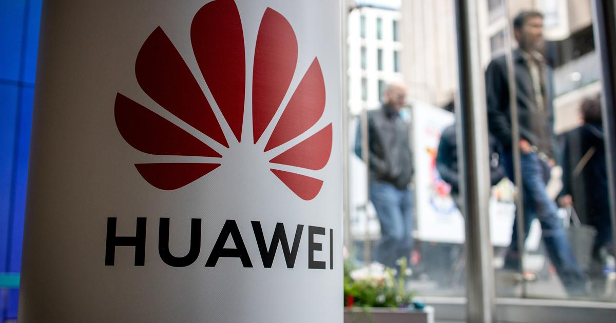 Американские компании нашли способ обойти запрет наработу сHuawei