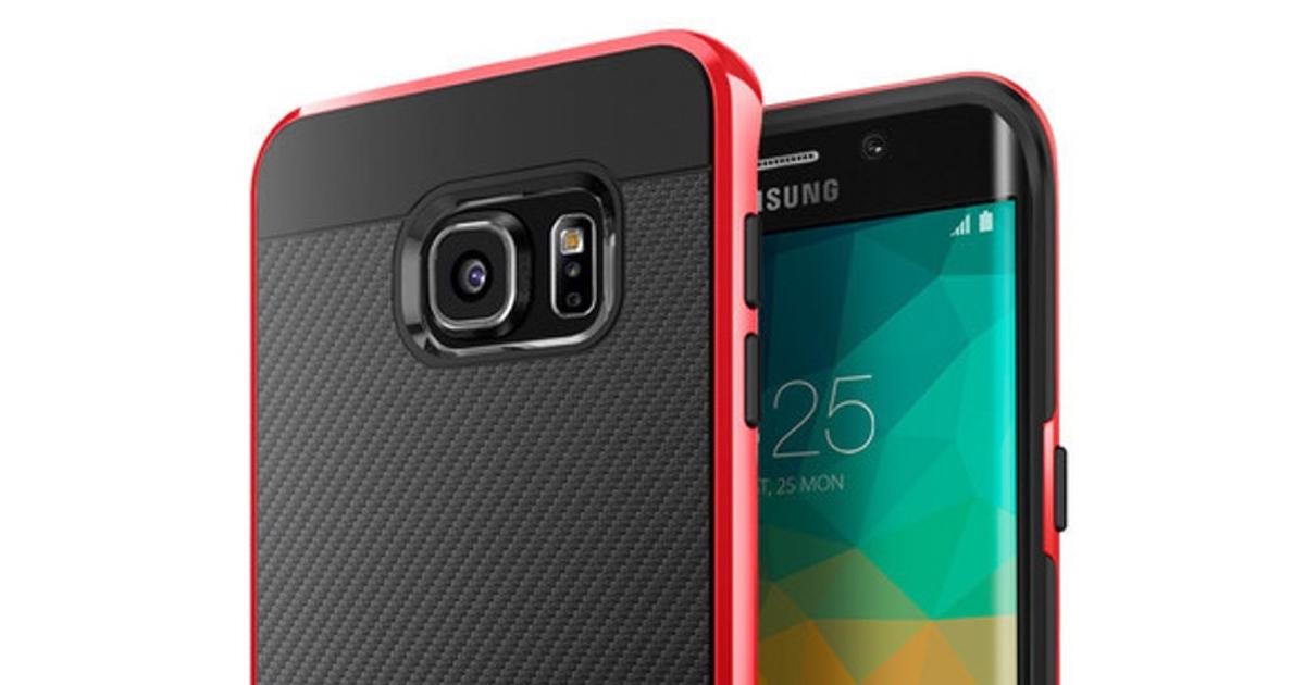 Samsung Galaxy S6 edge+: характеристики, цена, дата выхода