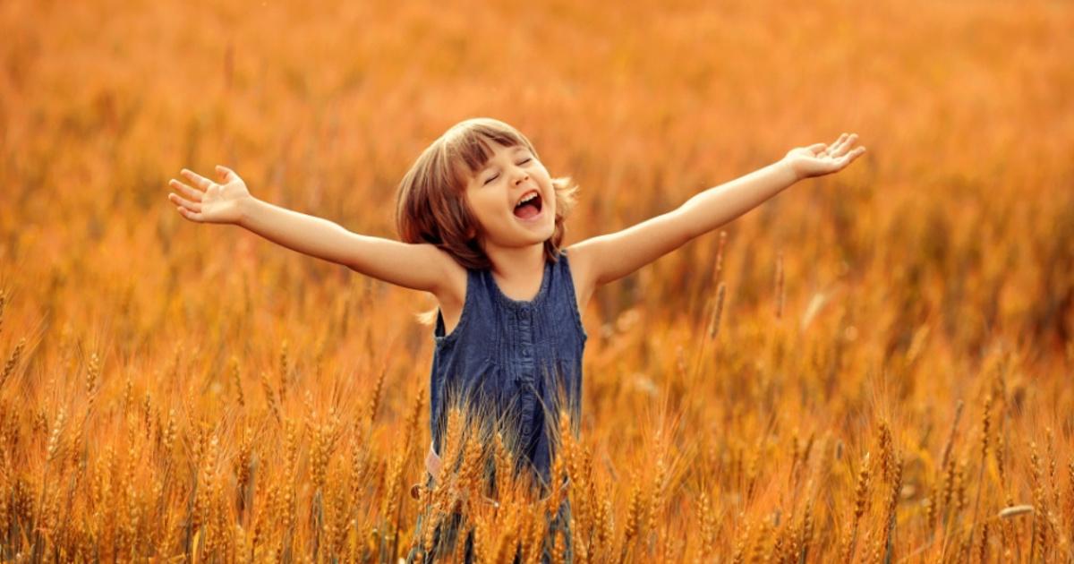 Личный опыт: как фотографировать детей — советы профессионала