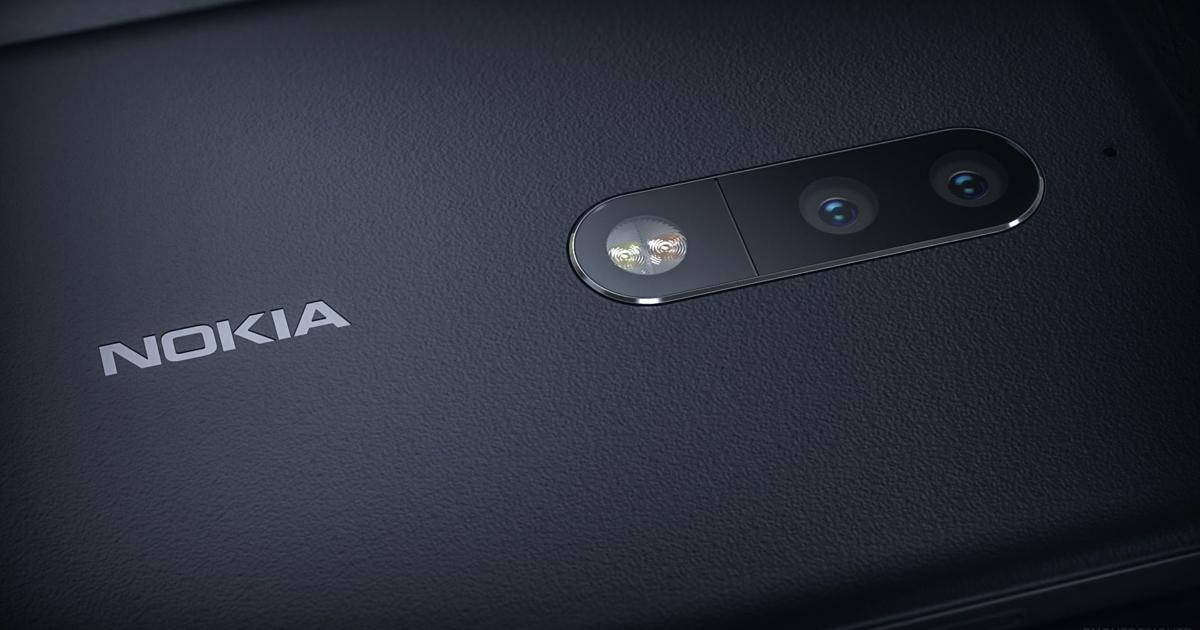 Оптика Zeiss поможет Nokia вернуть прежнюю славу