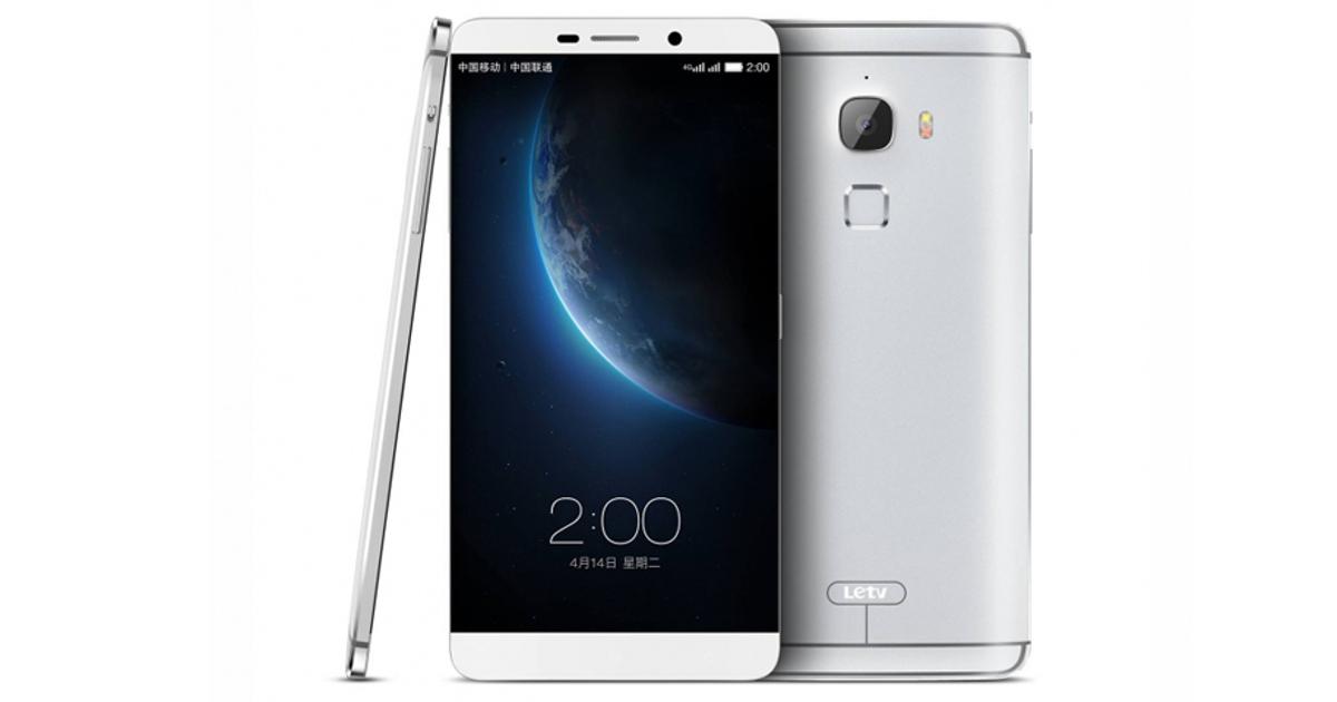 Первый смартфон на Snapdragon 820 показали в Лас-Вегасе