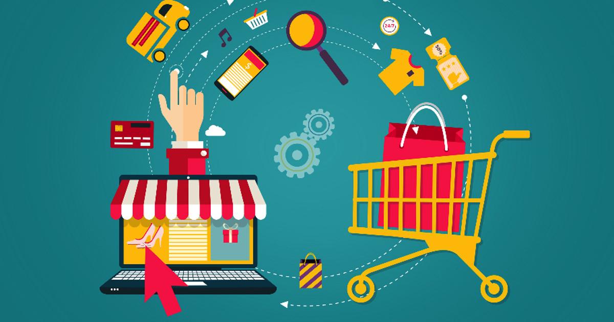 Поддельные интернет-магазины: как распознать обман
