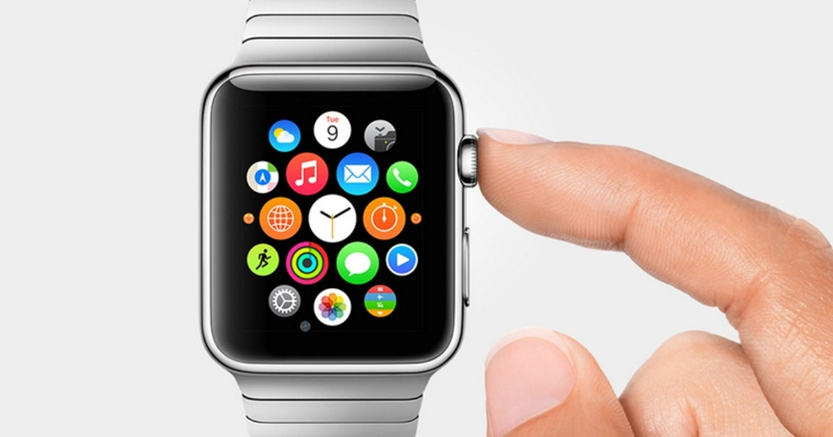 Apple Watch помогли мужчине выжить после аварии