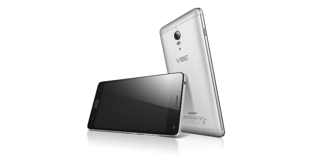 Lenovo объявила цену и дату старта продаж долгоиграющего смартфона