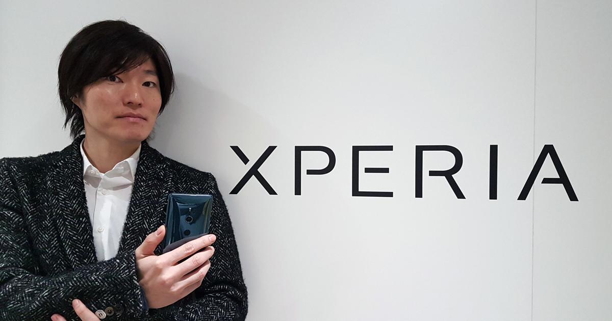 «Если покупателю нравится дизайн смартфона — полдела сделано». Ведущий менеджер Sony — обидеальном смартфоне и5G