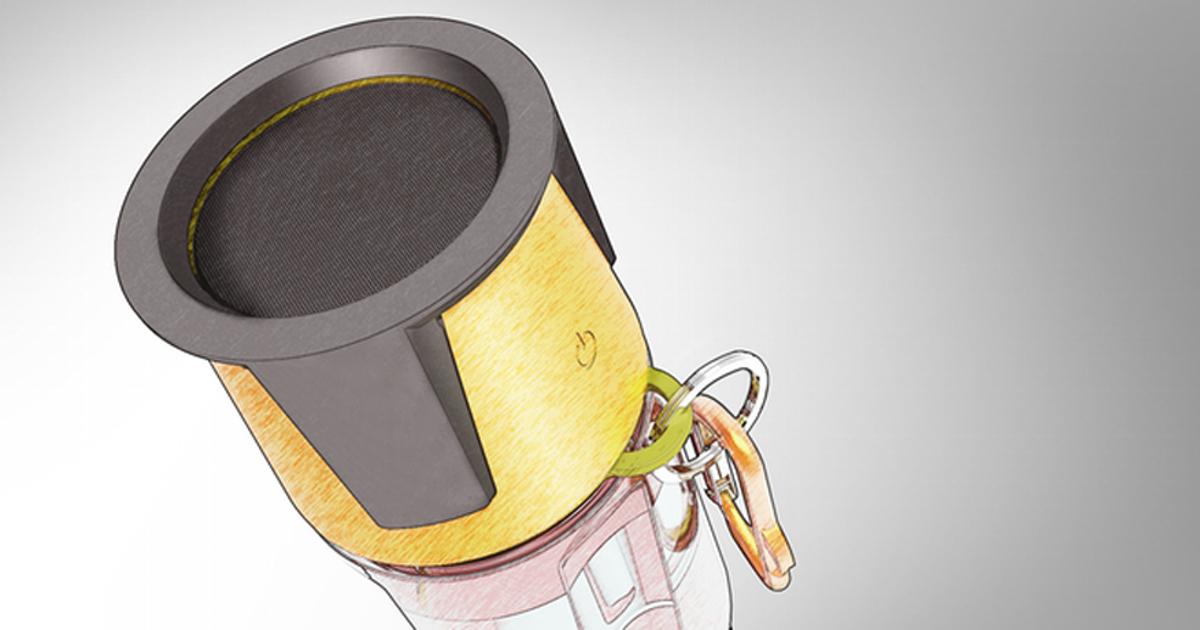 Hydra – и емкость для воды, и колонка, и зарядное устройство, и фонарь
