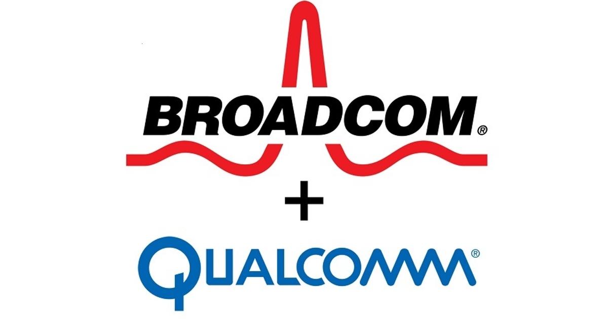 Компанию Qualcomm могут купить за130 млрд долларов