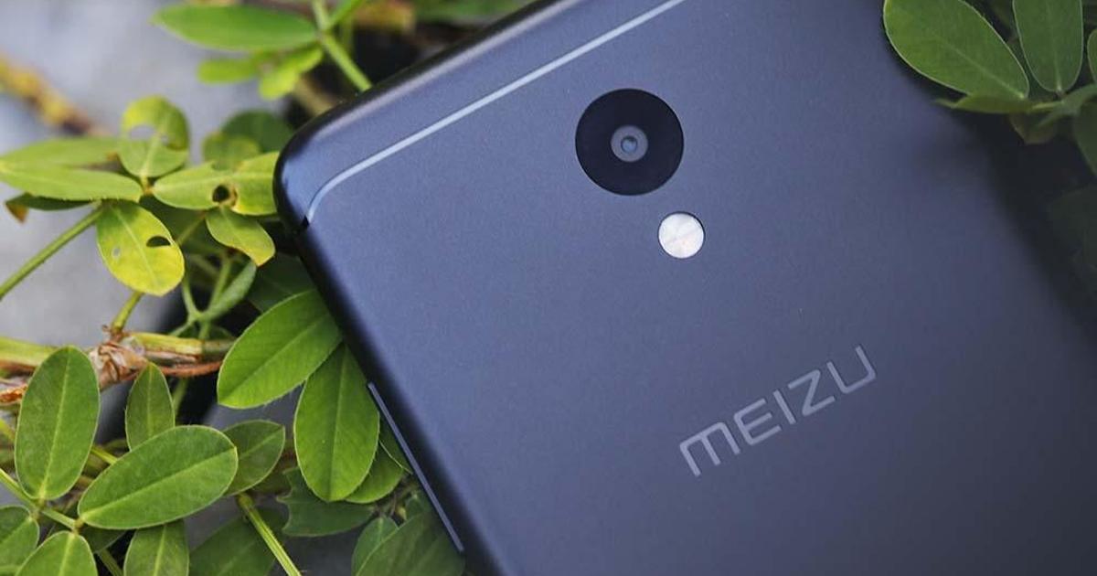 Meizu M6 полностью раскрыли задва дня доанонса