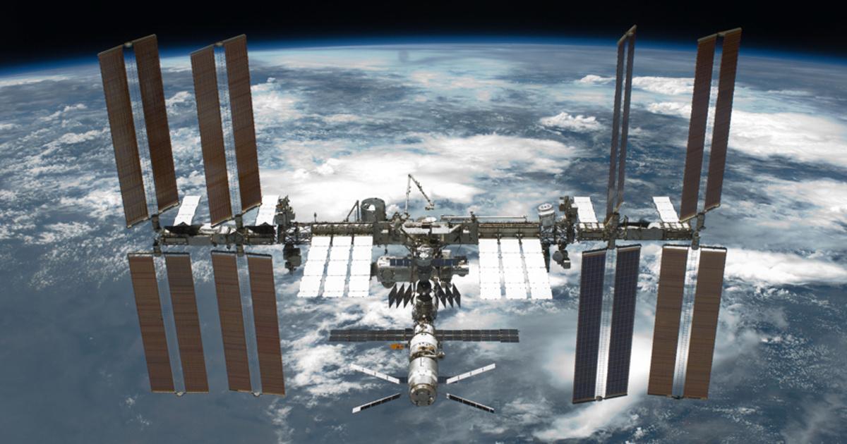 Россия и США: новая МКС и совместная миссия на Марс