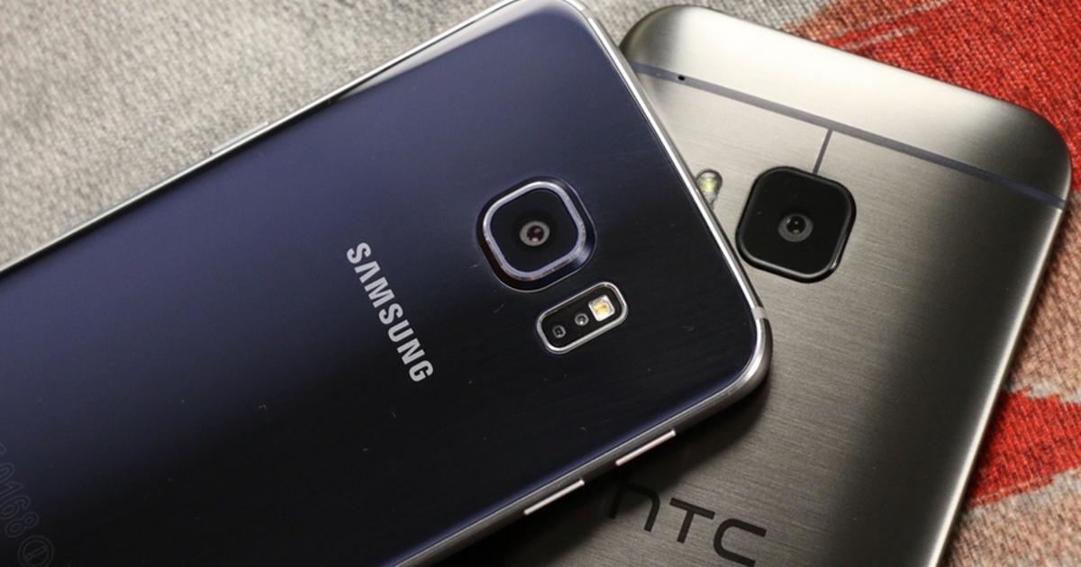 Смартфоны-флагманы в России стали снова самыми дешевыми в Европе