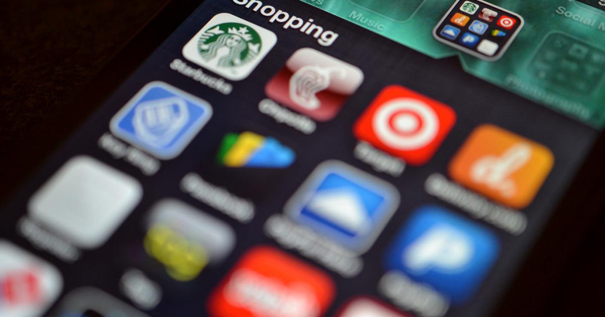 Поддельные приложения массово появляются вофициальных магазинах