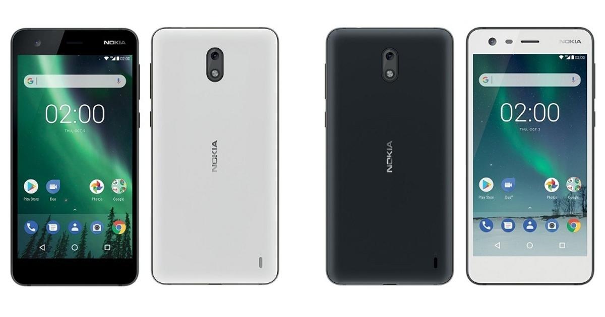 Nokia 2: появились изображения идата анонса бюджетного смартфона