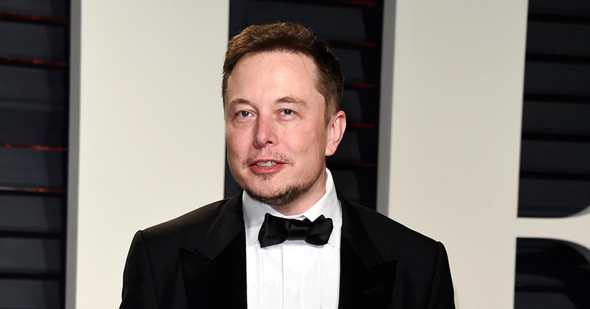 Илон Маск показал свой «космический» тостер
