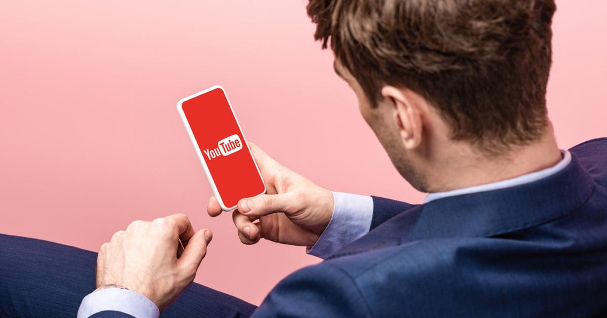 YouTube сможет блокировать аккаунты снедостаточной монетизацией